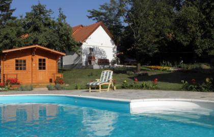 Luxe betaalbare vakantievilla's met zwembad en sauna