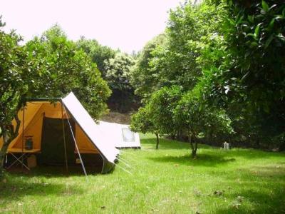 Quinta Valbom - Paradijselijk kamperen in Noord-Portugal