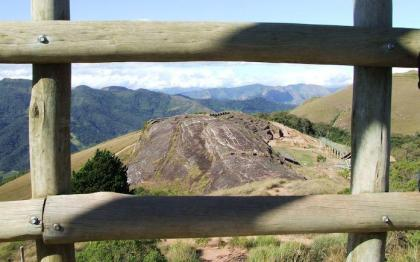 Finca La Vispera een paradijs in Bolivia