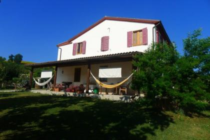 Agricamp Picobello, Bed & Breakfast en Outdoor in Le Marche