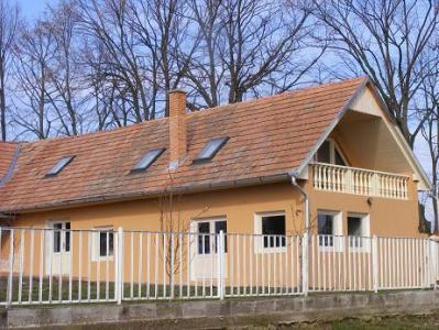 Prachtige vakantiewoning nabij Szigetvár