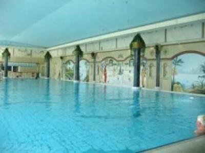 Vakantieparken in de prachtige Eifel met en zonder zwembad.