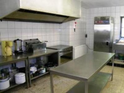 Groepsaccommodatie voor 29 p in gerenoveerde watermolen.