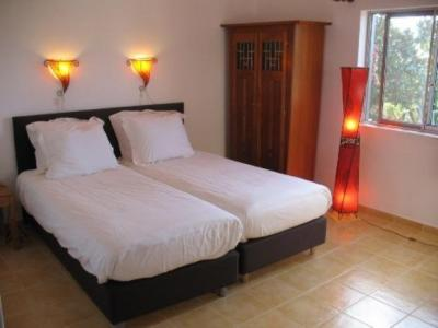 Charmante Bed and Breakfast en wandelen, Algarve