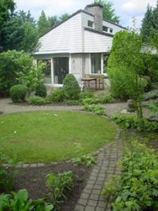 Comfortabel huisje op de Veluwe in Gelderland