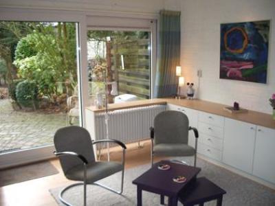 Comfortabel vakantiehuisje op de Veluwe