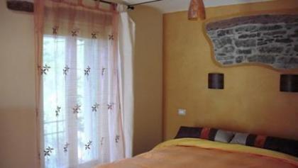 Lavendelkwekerij met vakantieappartementen