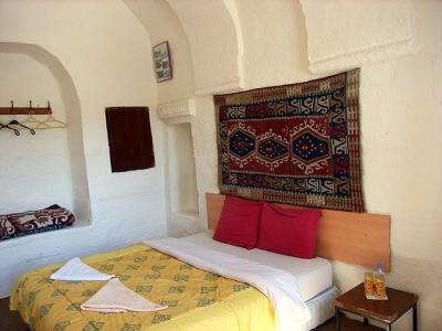 Kemal's Guest House Cappadocie Turkije