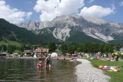 Pension in Ramsau am Dachstein