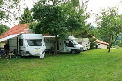 Camping Máré Vára