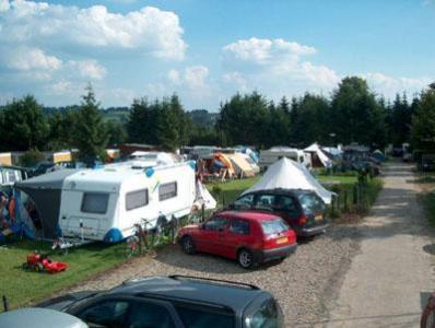 ardennen camping Oos Heem