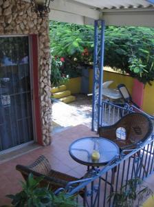 voor nog geen 3 tientjes ,vakantie studio op curacao
