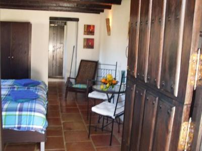 Casa Alora Rual / Villas Alora