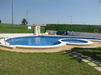 vakantiewoning Costa Blanca Zuid