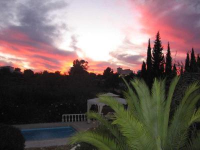 Bed & Breakfast Casa DA Vida Nova Algarve 5 min. v. Strand