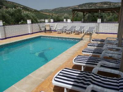 Luxury Villa - Heated Pool,Hut Tub,Disabled Facility,Sleeps 20,Andalucia