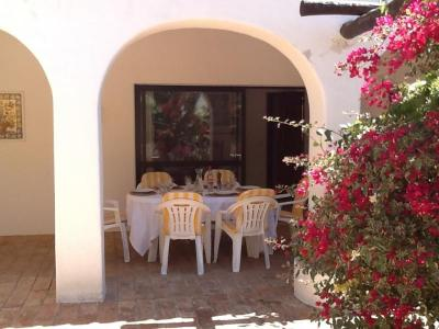 Villa met zwembad te huur in carvoeiro, algarve