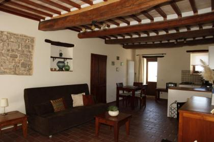 Casa Ripa Vakantiehuisje en Appartement