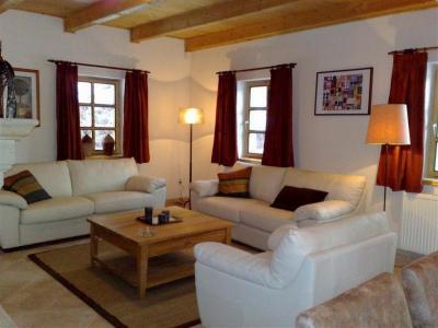 luxe vakantiewoning in Prkenny Dul/Zacler