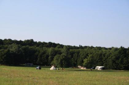 Boerderij camping Lazy Slowakije