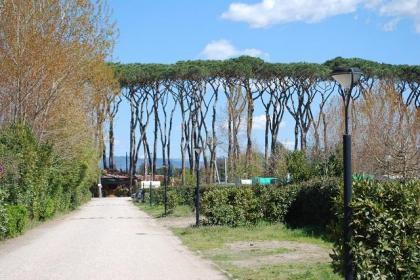 Vakantiezon in Toscane