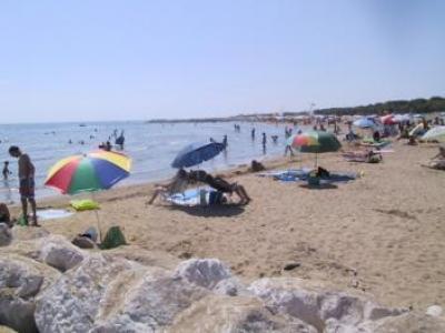Luxe stacaravans te huur, Adriatische kust Italië