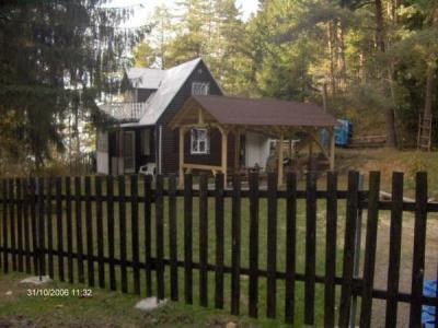 Gezellig vakantiechalet in Slowakije
