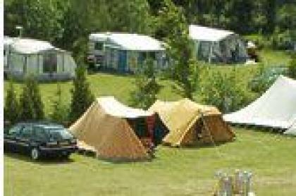 Camping de Bronzen Eik