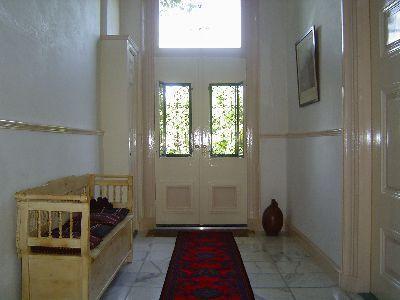 Ruim Appartement met keuken en badkamer in woonboerderij