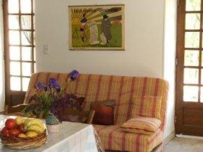 Leuk vrijstaand huis in de Drôme
