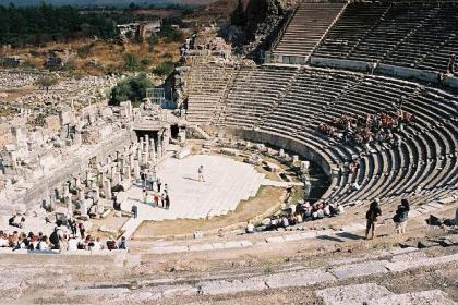 B&B villa Ephese