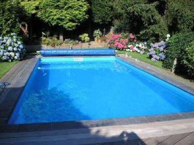Te huur luxe vakantiewoning met verwarmd privé zwembad