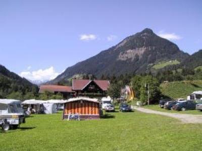 Camping Lindlerhof