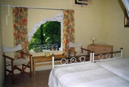 Vakantiewoning Bourg