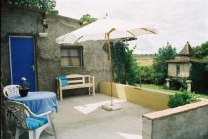 Vakantiewoning Lavalade