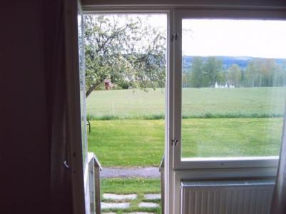 B & B in luxe vakantie appartementen in Zweden met meerzicht