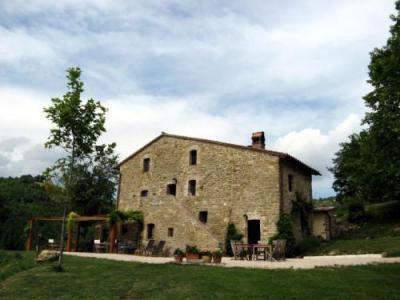 Antico Casal del Bosco