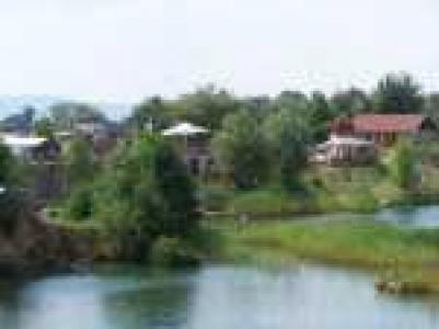 Camping Forteca in Zuidwest Polen