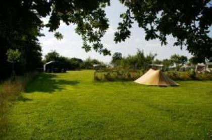 Klimaatneutraal kamperen op duurzame camping in Drenthe