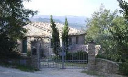 Italie - Marche - Vakantiewoning Rodolpho