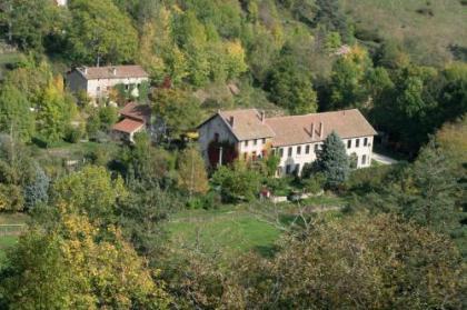 Domaine de Clarat - kleinschalig vakantiepark