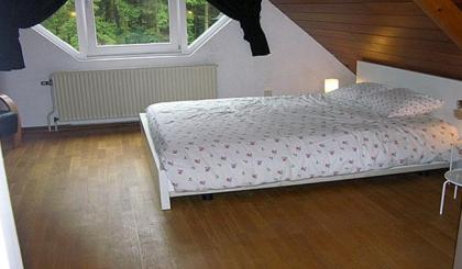 Bed en Breakfast 't Vossennest