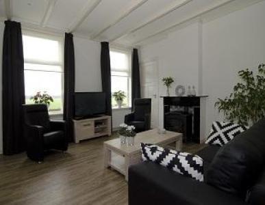 Hof van Lenthe biedt 2 ruime en luxe appartementen