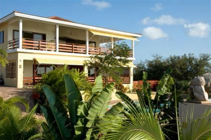 20% korting 2011 - 3th week for free -  Curacao - Home Sweet Home - Penthouse & appartementen