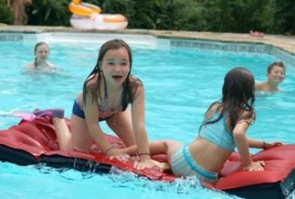 Toscane: kindvriendelijke vakantiewoningen met zwembad en paarden