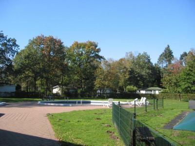Vakantiehuisje Veluwe Fazant Arnhem tegenover park Hoge Veluwe