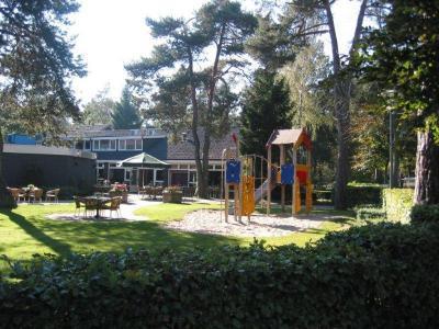 Luxe vakantievilla Beekbergen op de Veluwe