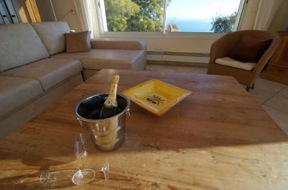 Luxe appartement Côte d'Azur