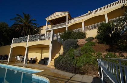 Luxe appartement St. Maxime