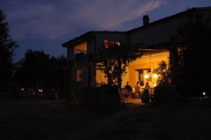 Vakantiehuis op landgoed I Manoni